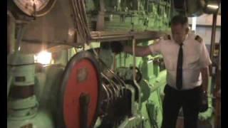 Repeat youtube video Polar Atlas Diesel Marine Engine, M/S Gamle Salten