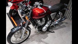 Honda Big Bikes