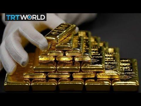 metals hit hard in commodities slide money talks youtube