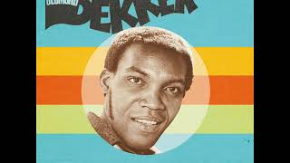 Desmond Dekker - You can get it if you really want- Rude Boy Ska