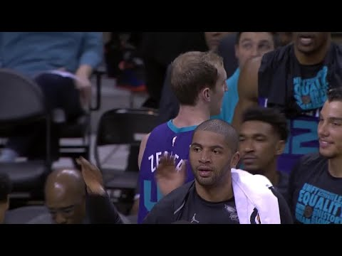 1st Quarter, One Box Video: Charlotte Hornets vs. Detroit Pistons