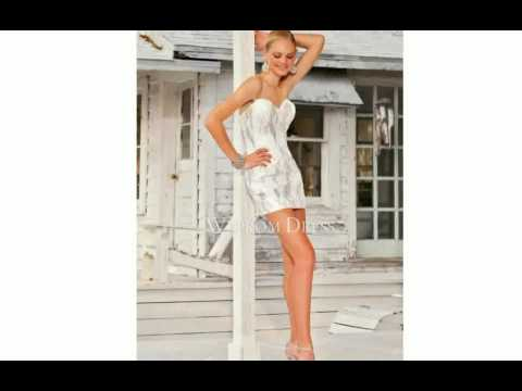 vestiti-da-sera-bianchi---nuovi