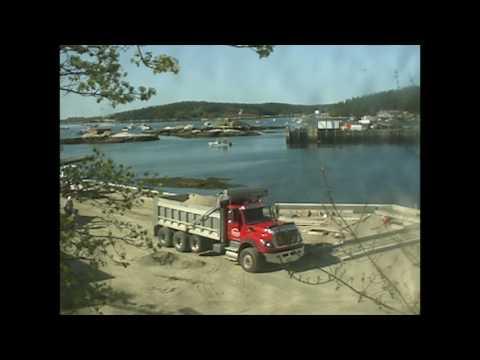 Hagen Dock Construction 2016-2017