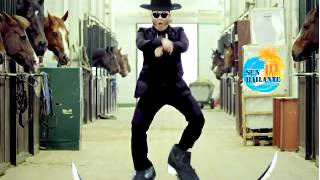 Sun Bailante Gangnam Style - Tribal Guarachero Mexicano mix 2012 - Sun Bailante DJ