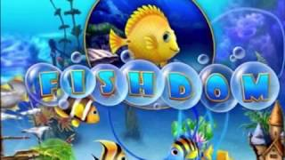Fishdom 2 - Game soundtrack