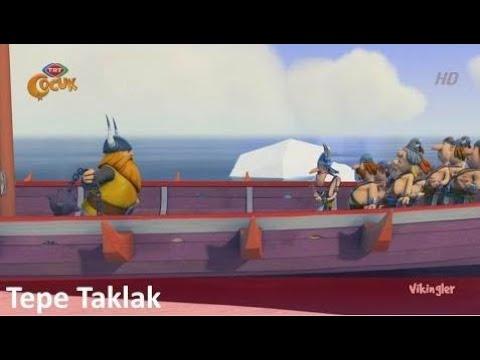 Vikingler ► Tepe Taklak