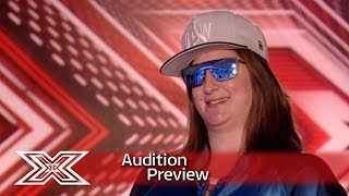 Preview Honey G is in the house The X Factor 2016