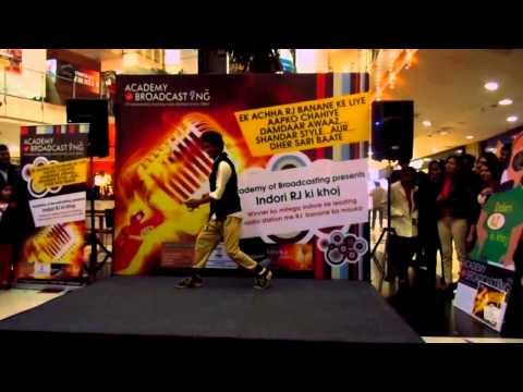 TI Event on radio mirchi RJ kee khojj...2013