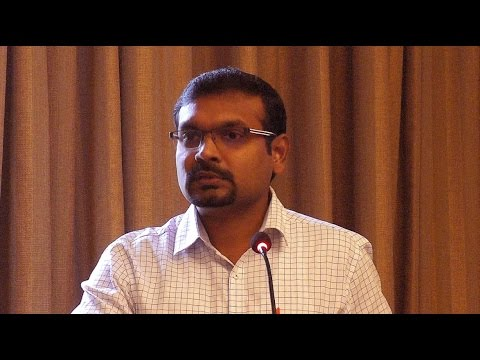 Dr. Sathish Kumar,  Speech on World Stroke Day | TIME IS BRAIN- ACT FAST