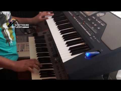 Afghan Keyboard - Keihan Anwar - Ahmad Zahir kistam man