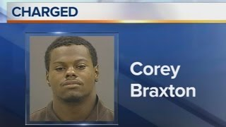 Baltimore man suspected of raping 60-year-old woman