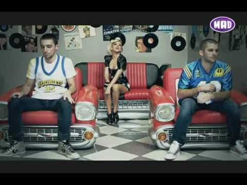 Stefania Rizou - I Diki Mou Vradia ( New Official Video Clip )