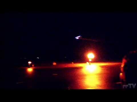 Bobby Watts 2010 XFC Night Flight