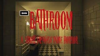 bathroom a japanese horror indie game gameplay full hd 1080p 60 fps