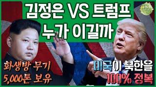 [이만갑 모아보기] 김정은 '핵으로 서울 쑥대밭' VS…