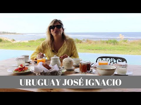 TYH 1518 URUGUAY JOSÉ IGNACIO