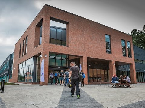Academy of Sports & Wellbeing, University of Highlands and Islands