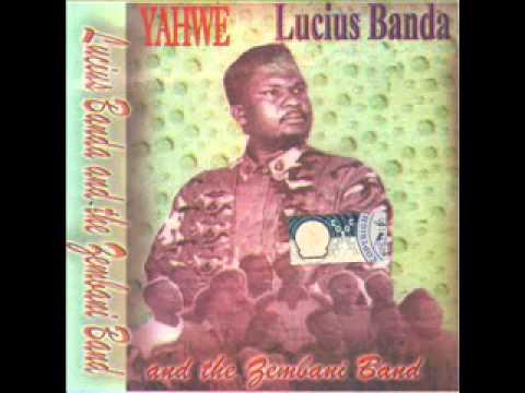 Lucius Banda - Njoka mu Udzu