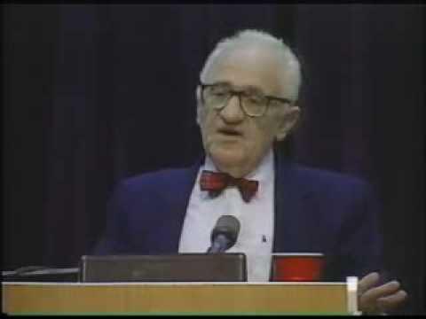 The Future of Austrian Economics | Murray N. Rothbard