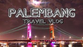 Video PALEMBANG Travel Vlog | Jalan - jalan ke Palembang Sumatra Selatan download MP3, 3GP, MP4, WEBM, AVI, FLV Oktober 2018
