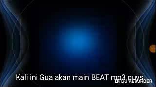 Main BEAT mp3 ~ Lagu Shape of you - GEN Halilintar
