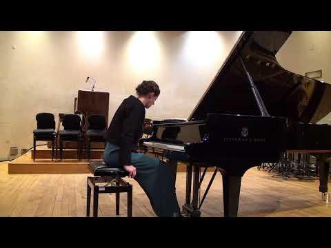 Laurea ANNA FARKAS 22 nov2017- Firenze  Conservatorio L.Cherubini