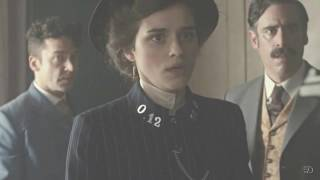 [Houdini And Doyle] Houdini & Stratton || we build a little more