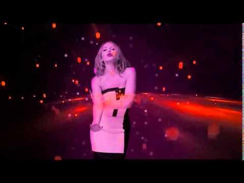 Kylie Minogue - Crystallize