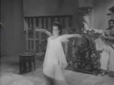 Oriental dance - Emma Peel