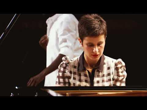 Piano Recital — Festival Musiq3 — Fanny Azzuro