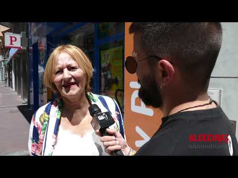 La opinión y el analisis de las Elecciones Generales en Algeciras,