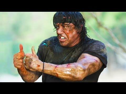 Top 10 Reasons Why People Love Sylvester Stallone!!!