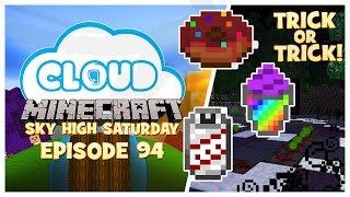 """TRICK OR TREAT & HELL ON EARTH"" Halloweek! Cloud 9 - S2 Ep. 94"