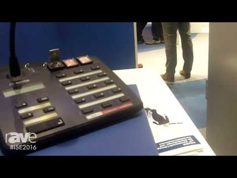 ISE 2016: Bosch Security Exhibits Solution for Hotel Reception