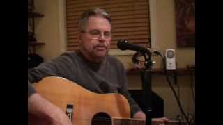 "John Allen McKay singing ""Shout Shout Knock Yourself Out.""  (Ernie Maresca Cover)"
