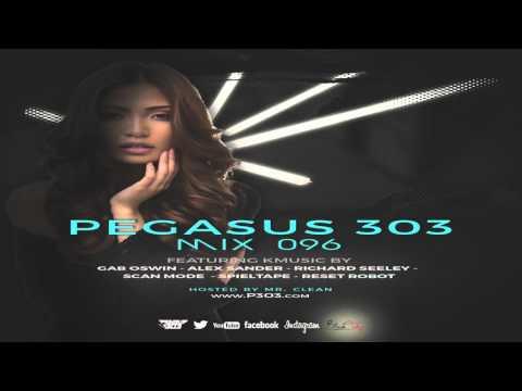 Pegasus 303 Mix 096 - Techno/ Tech House Set