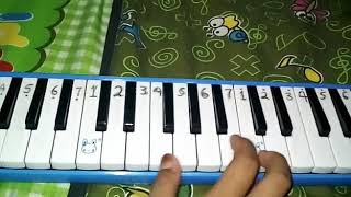 Not pianika...tukang ojek pengkolang