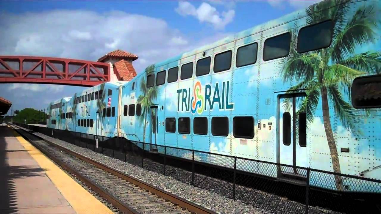 Image result for Florida Tri Rail