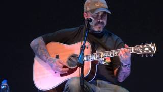 Aaron Lewis - Rascal Flatts Cover - What Hurts The Most - Live @ KC