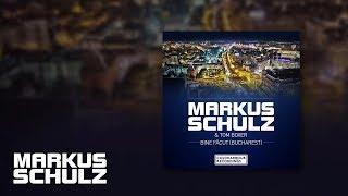 Markus Schulz & Tom Boxer - Bine Facut [Bucharest]