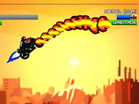 Race Game Diesel And Death Friv Jogos Juegos Best Online Youtube