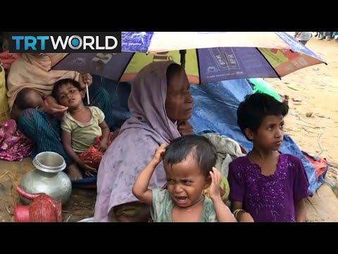 "Myanmar Violence: UN warns of ""ethnic cleansing"" against Rohingya"