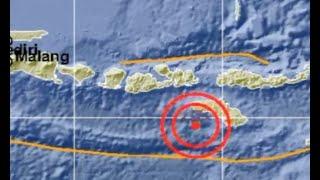Download Video Gempa 5,2 Magnitudo Terjadi di Sumba Barat - NTT MP3 3GP MP4