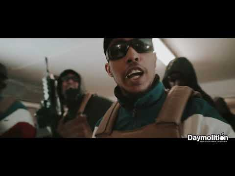Fmc gang - Ici t'es mort I Daymolition