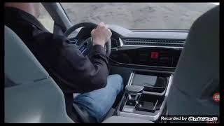 Review of 2019 Bmw x7 vs 2019 Audi q8
