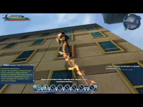 Dc Universe Online| Xbox One Gameplay!