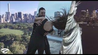 Sakis & Elektra | Zouk in New York