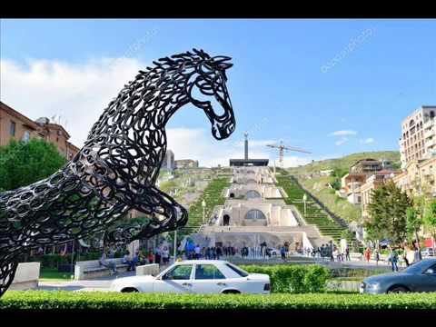 Armenia Must Sees
