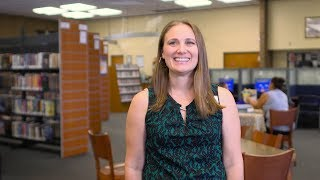 City of Riverside Employee Spotlight: A Day in the Life of Jenna Pontious