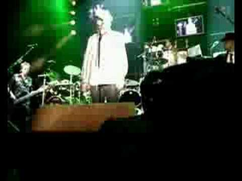 Mark Ronson vs Duran Duran The Chauffeur/song2/Tricked Out
